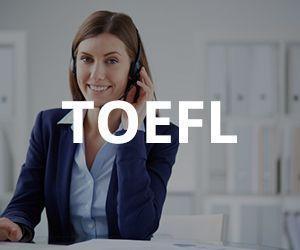 TOEFL Training Tips