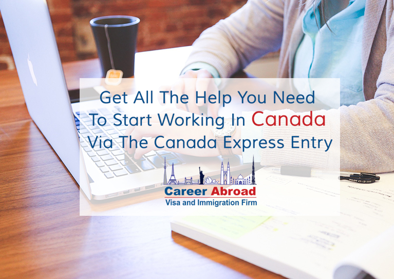 How Does Canada Express Entry Work-Career Abroad