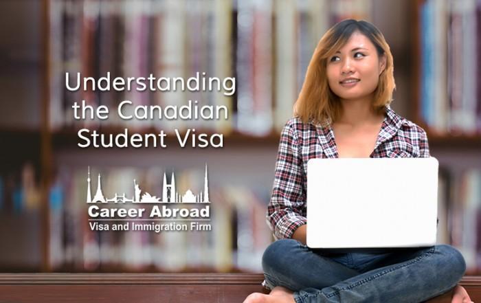 Understanding the Canadian Student Visa