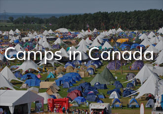 Camps in Canada