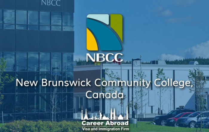 New Brunswick Community College-Career Abroad