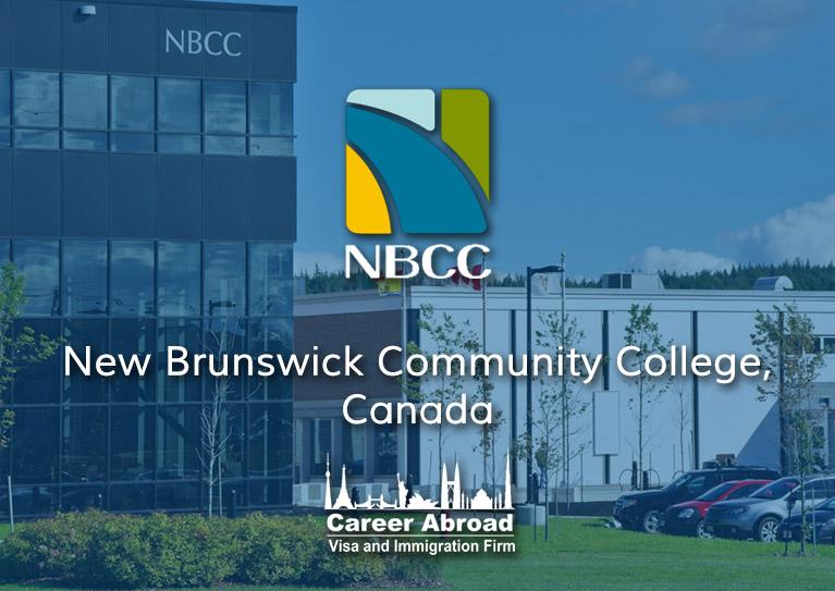 New Brunswick Community College-Career Abroad