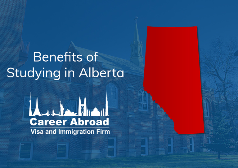 Benefits of Studying in Alberta - Career Abroad