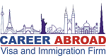 Career Abroad Logo