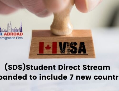 SDS Student Direct Stream